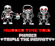 Murder Time Trio Ph2