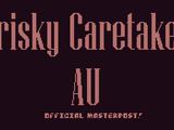 Frisky Caretaker