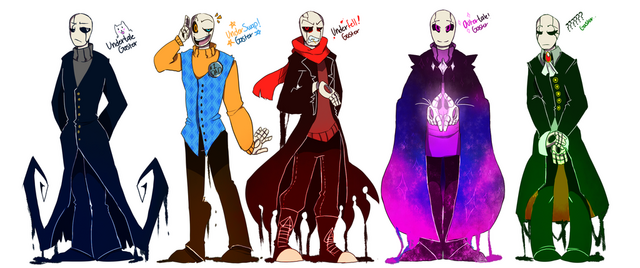 File:Gaster s by bunnymuse-d9pkics.png