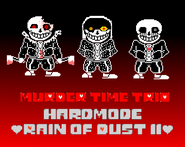 Murder Time Trio Ph1 Hardmode