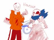 Horrorswap by yurafo-da012rw