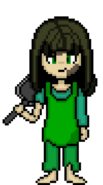UEGreenSoul (Jane)