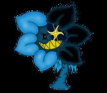 BNUndershuffle Aqua Egg