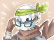 Hipster boom sans by thegreatrouge-d9x4snv