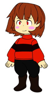 349-3499825 underfell-chara-underfell-frisk-and-chara