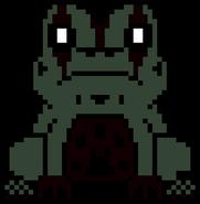 Crueltake Finale Froggit