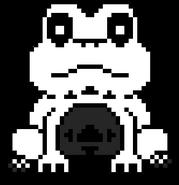 Crueltale Froggit