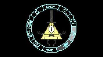 Bill Cipher UTRP Thing