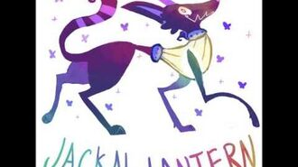 A Jackal Lantern's Lullaby