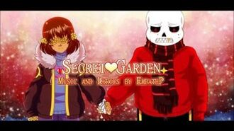 【Flowerfell】 Secret Garden 【Original Song】