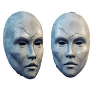 Markus' mask 3D