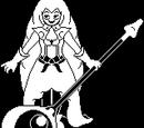 Platinum Alucard