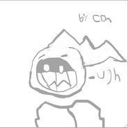 Grumpy Maon