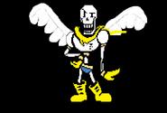 Angel paps