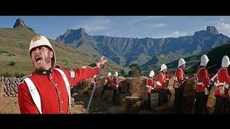 Sabaton - Rorke's Drift -Zulu War - 1879-