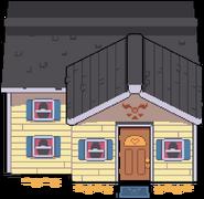 Дом Ториэль