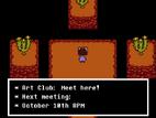 Art Club Room