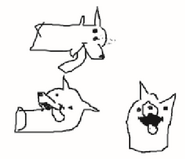Artbook moredogs