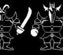 Königliche Wachen
