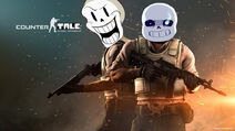 Countertale global offensive