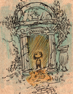 Artbook Ruins