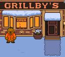 Grillby's