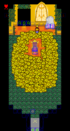 Room castle throneroom