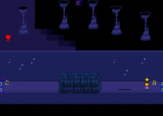 Room water4