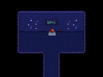 Artifact Room location