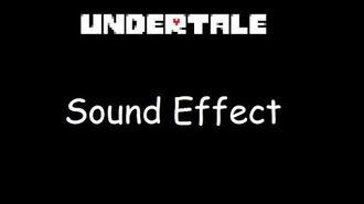 Undertale Sound Effect - Oh Yes