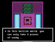 Monster Candy Hell Mode