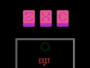 Joystick Config screenshot no file