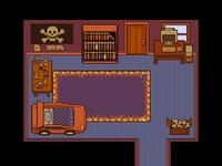 Papyrus's Room