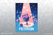 Mettaton Live from Hotland