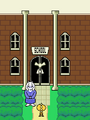 Screenshot-Toriel and Monster Kid at school