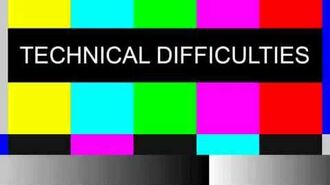 Technical difficulties-1