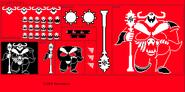 Knight Knight-sprites