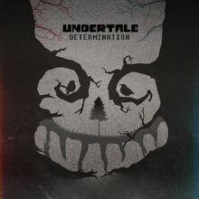 Determination Album