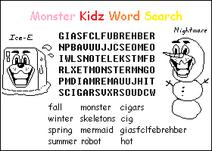 MKWS Nightmare