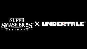 『 ♪ MEGALOVANIA (NEW Remix) 』Super Smash Bros. Ultimate