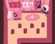 Artbook cousinroom