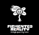 Figmented Reality