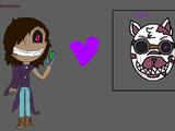 Zoe/horrortale