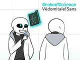 Broken!Science