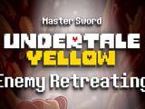 Enemy Retreating