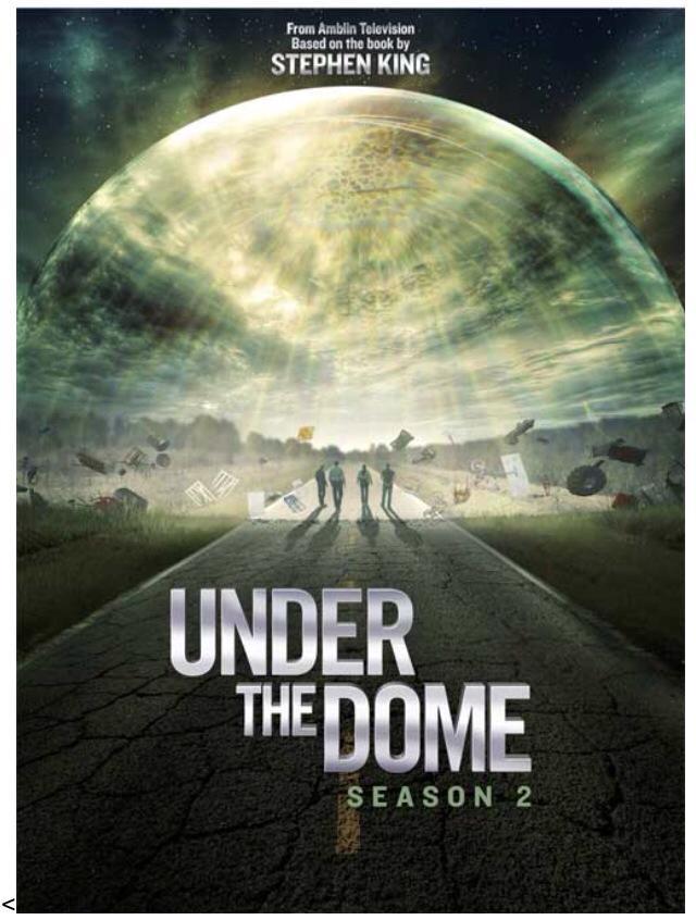 under the dome episode 10 season 2
