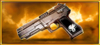 Item hand cannon