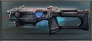 Item taser gun