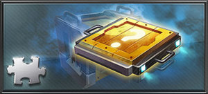 Item epic crate roll shard
