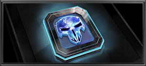Item mysterious token
